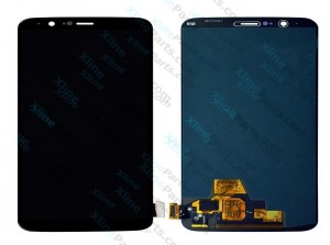 LCD with Touch OnePlus 5T black OLED