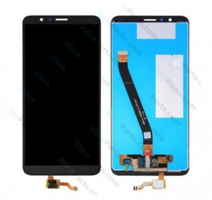 LCD with Touch Huawei Honor 7X black