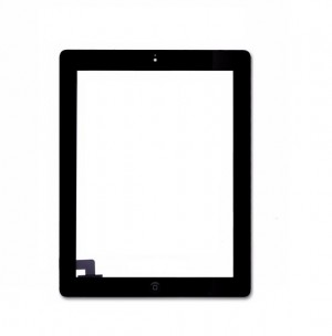 Touch Panel Apple iPad 2 Complete black