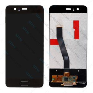 LCD with Touch Huawei P10 black