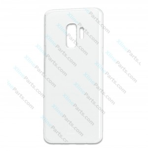 Silicone Case Samsung Galaxy S9 G960 clear