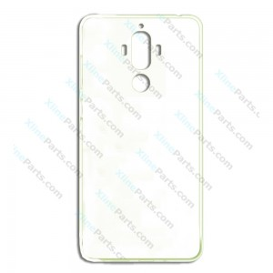 Silicone Case Brio Huawei Mate 10 Pro clear