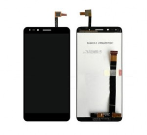 LCD with Touch Alcatel Pop 4 7070X black