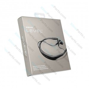 Bluetooth Headset Level U black