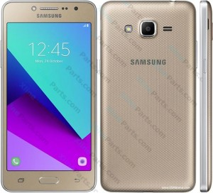 Mobile Phone Samsung Galaxy J2 Prime G532 Dual 4G pink-gold NO EU