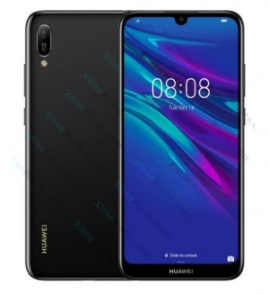 Mobile Phone Huawei Y6 (2019) Dual 32GB black