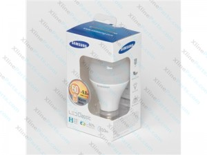 Lampada Led Samsung Bulbo E27 9.8W 8101m white (Original)
