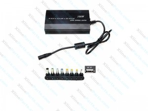 Laptop Charger Universal 100 Watt with USB