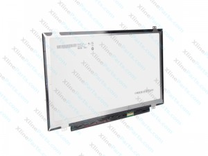 "Laptop Screen LED 15.6"" B156XTN07.0 LTN156AT39 Slim 30 Pins"