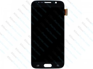 LCD with Touch Samsung Galaxy S6 G920 black (Original)