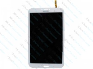 LCD with Touch Samsung Galaxy Tab 3 8.0 3G Version T311 white
