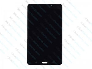 LCD with Touch Samsung Galaxy Tab A 7.0 (2016) T280 black OCG