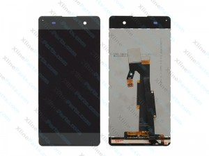 LCD with Touch Sony Xperia XA F3111  black