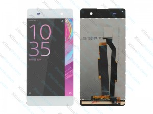 LCD with Touch Sony Xperia XA F3111 white