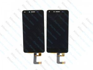 LCD with Touch Huawei Y5II black