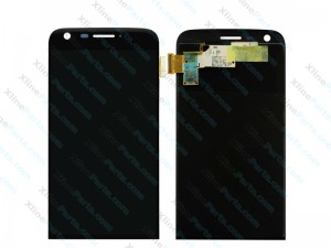 LCD with Touch LG G5 H850 black OCG*