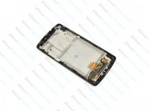 LCD  with Touch and Frame LG Nexus 5 D820
