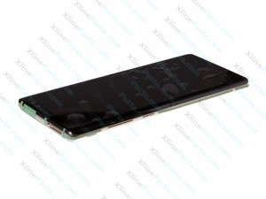 LCD with Touch and Frame Samsung Galaxy Note 8 N950 gold (Original)