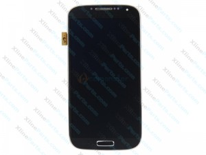 LCD with Touch and Frame Samsung Galaxy S4 LTE I9506 Black Edition OCG