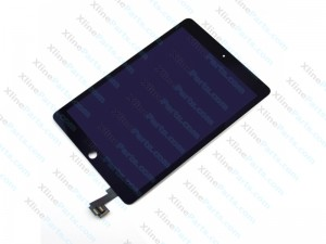 LCD with Touch iPad Air 2 black OCG