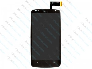 LCD with Touch HTC Desire 500 black