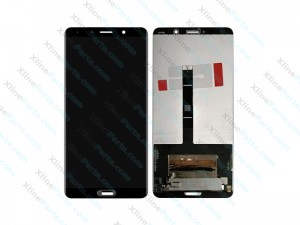 LCD with Touch Huawei Mate 10 black OCG