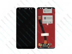 LCD with Touch Huawei Mate 10 Lite black OCG