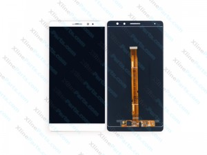 LCD with Touch Huawei Mate 8 white