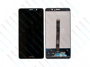 LCD with Touch Huawei Mate 9 black OCG