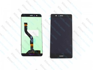 LCD with Touch Huawei P10 Lite black OCG