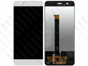 LCD with Touch Huawei P10 Plus white HQ