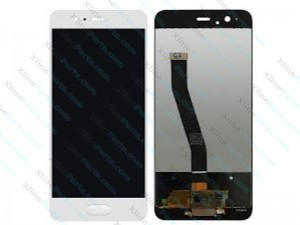 LCD with Touch Huawei P10 white