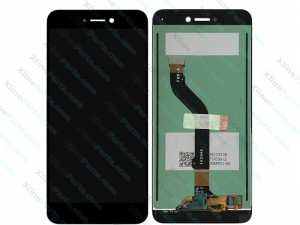 LCD with Touch Huawei P9 Lite (2017) black OCG
