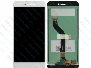 LCD with Touch Huawei P9 Lite (2017) white