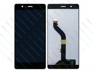 LCD with Touch Huawei P9 Lite black