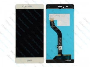 LCD with Touch Huawei P9 Lite gold OCG