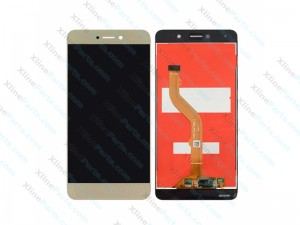 LCD with Touch Huawei Y7 gold