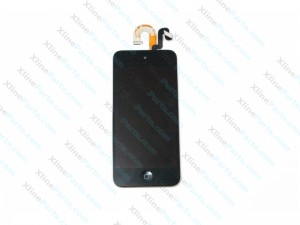 LCD with Touch iPod 5/6 black