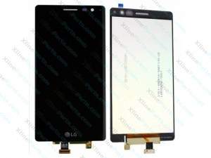 LCD with Touch LG ZERO H650 black
