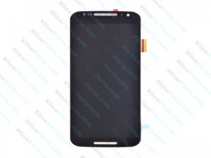LCD with Touch Motorola Moto X2 XT1092 black