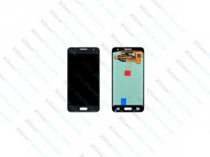 LCD with Touch Samsung Galaxy A3 (2017) A320 black (Original)