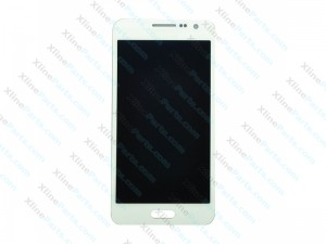 LCD with Touch Samsung Galaxy A3 A300 white (Original)