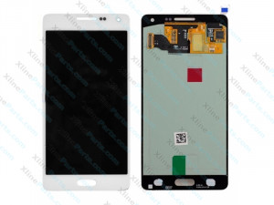 LCD with Touch Samsung Galaxy A5 A500 white (Original)