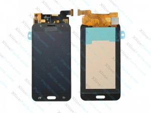 LCD with Touch Samsung Galaxy A5 A500 black (Original)