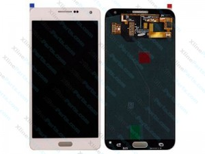 LCD with Touch Samsung Galaxy A7 A700 gold (Original)