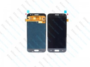 LCD with Touch Samsung Galaxy J2 J200 black AAA