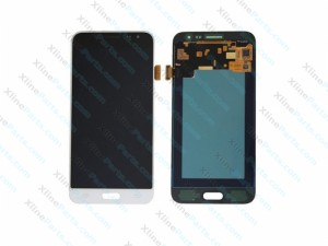 LCD with Touch Samsung Galaxy J3 (2016) J320 white (Original)