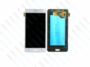 LCD with Touch Samsung Galaxy J5 (2016) J510 white (Original)