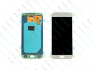 LCD with Touch Samsung Galaxy J5 (2017) J530 gold (Original)
