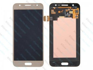 LCD with Touch Samsung Galaxy J5 J500 gold (Original)